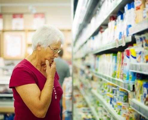 dementie en ergotherapie
